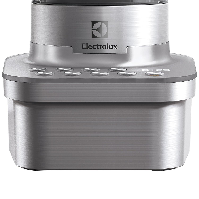 Electrolux esb9400 Batidora, Acero inoxidable, 1200 W: Amazon.es ...