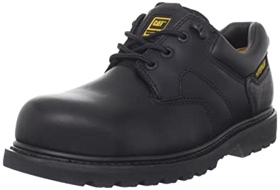 Men's Caterpillar Ridgemont Work Shoe outlet footlocker buy cheap latest collections U9B0vu8r
