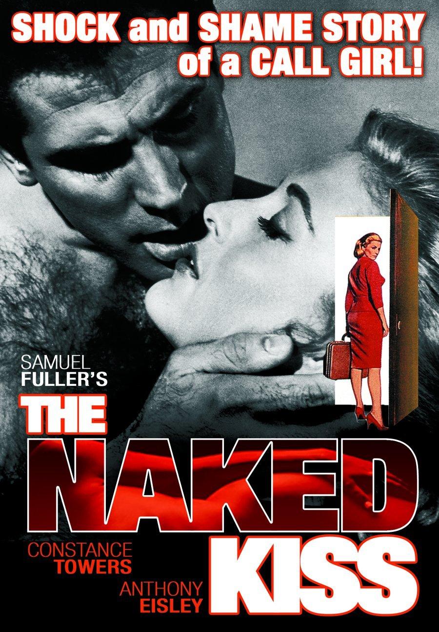 The Naked Kiss - Wikipedia
