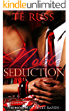Noble Seduction (The Nobles of Sweet Rapids Book 4)