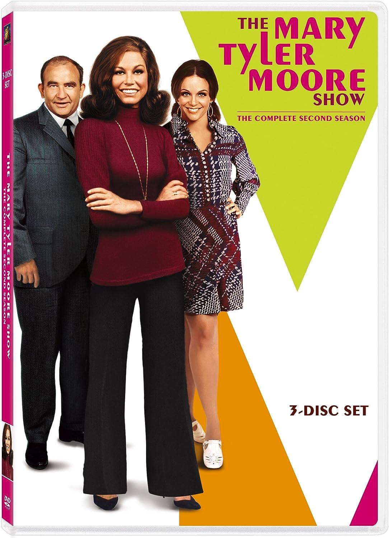 The Mary Tyler Moore Show - Season 2