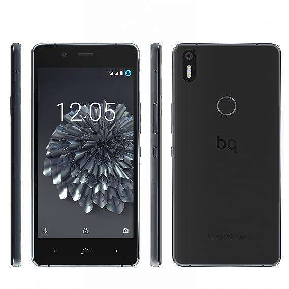 BQ Aquaris X5 Plus - Smartphone de 5\