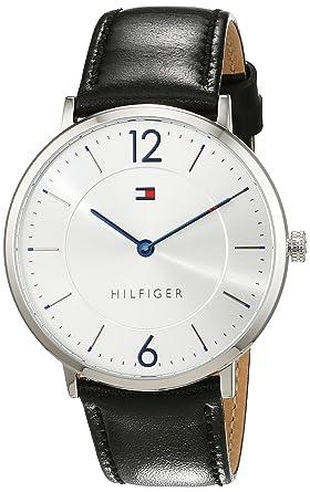 Tommy Hilfiger 1710351 1710351 Mens Wristwatch Design Highlight