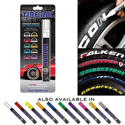 12 Colors Car Scratch Repair Remover Pen Universal Oil Paint Marker Pen Tyres