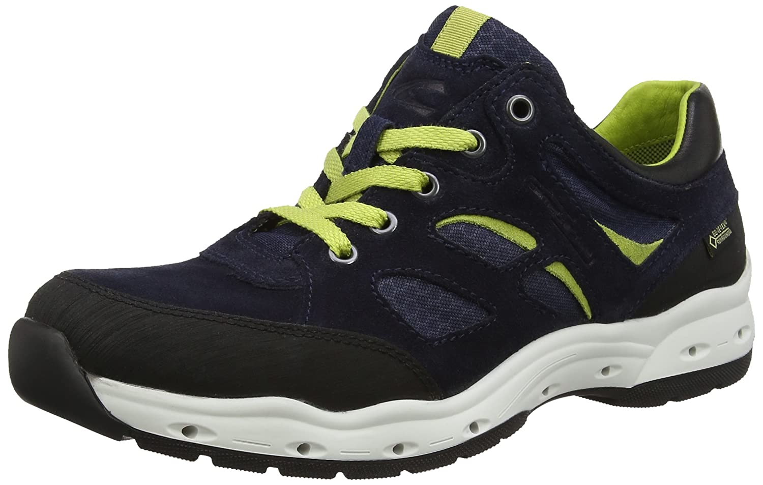 Camel active Herren Breathe GTX 12 Low-Top