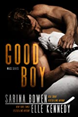 Good Boy (Wags Book 1) Kindle Edition