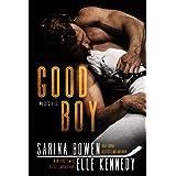 Good Boy (Wags Book 1)