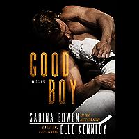 Good Boy (Wags Book 1) (English Edition)
