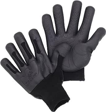 Mad Grip F100 Pro Palm Knuckler Gloves