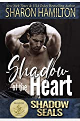 Shadow of the Heart: (Shadow SEALs) Kindle Edition