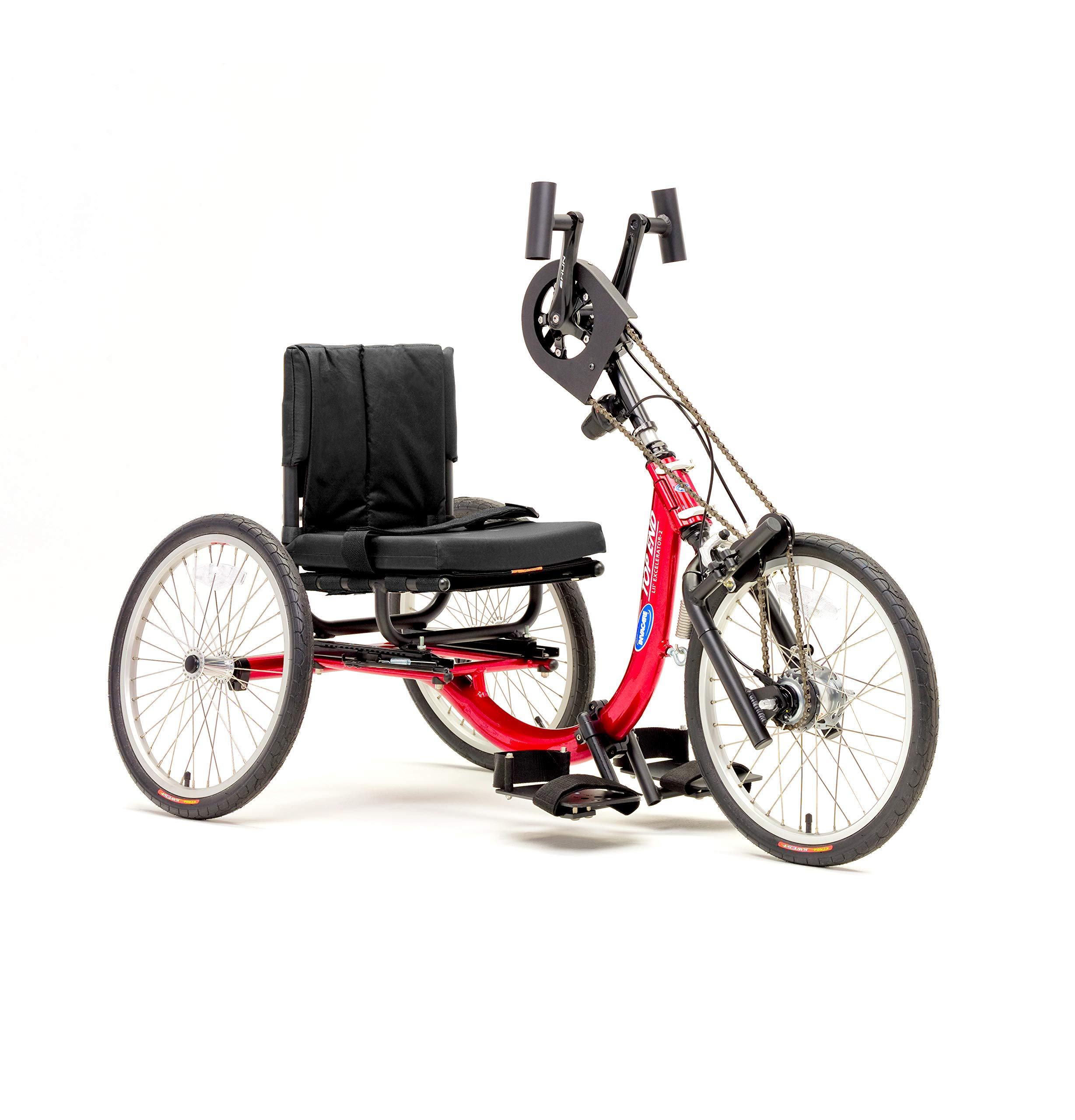 Invacare Top End 1180887 Lil' Excelerator-2 Stock Hand cycle