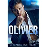 Olivier: A Chicago Blaze Hockey Romance