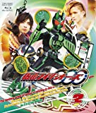 仮面ライダーOOO(オーズ) VOL.2 [Blu-ray]