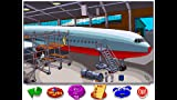 Let's Explore the Airport (Junior Field Trips) [Online Game Code]