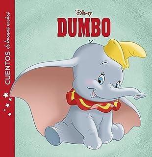 Disney 37275 Dumbo - Peluche de Elefante, 18 cm, Color Gris ...