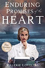 Enduring Promises of the Heart: (Promises of the Heart Book 1) Kindle Edition