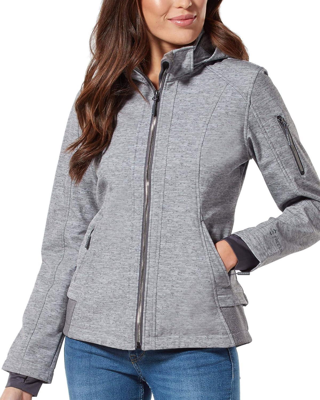 Womens Nova Super Softshell Jacket