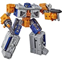 """Transformers Generations - Earthrise War for Cybertron E18 - Airwave Modulator 5.5"""" Deluxe Action Figure - Kids Toys…"""