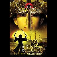 De ring van de hemel (De jonge Samoerai Book 8)