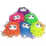 WeGlow International Light Up Puffer Eyes Ball (3 pieces)