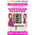 Library Lockdown: A Cozy Mysteries Women Sleuths Series (Sweet Southern Sleuths Short Stories Book 10)
