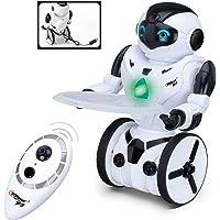 Top Race Control remoto RC Robot de juguete
