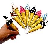 Dazzling Toys Ice Cream Magnet Pen 12 Pack (D181)