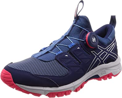 Asics Gel-fujirado, Zapatillas de Running para Mujer: Amazon.es: Zapatos y complementos
