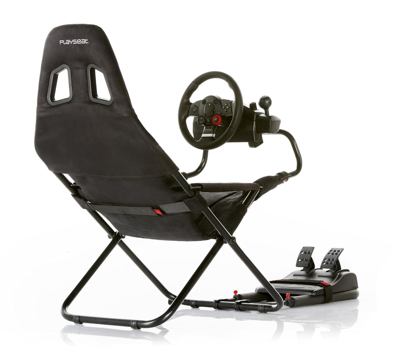 Playseat Challenge PS4PS3Xbox 360Xbox OnePC DVD Amazonco – Xbox Racing Chair