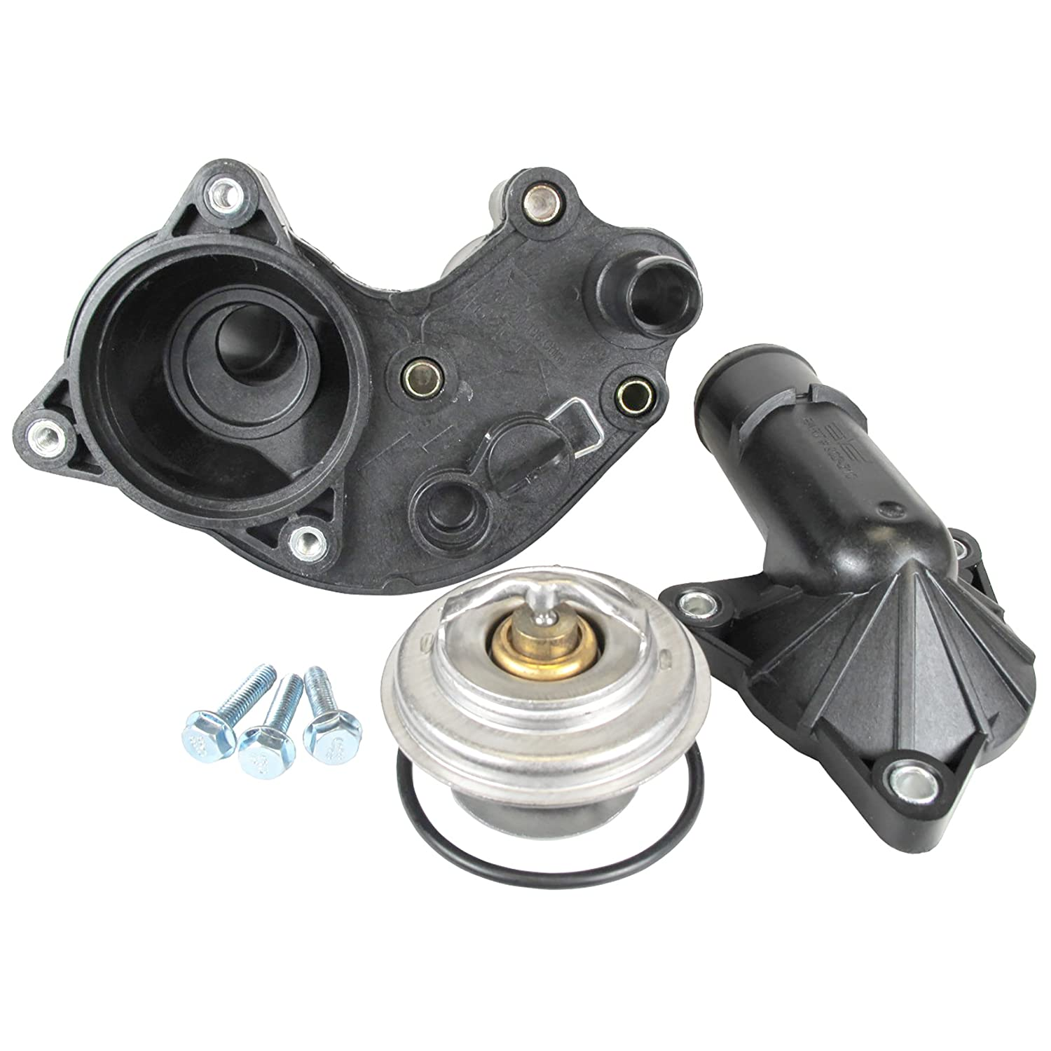 Stant 15319 Thermostat//Water Outlet Assembly