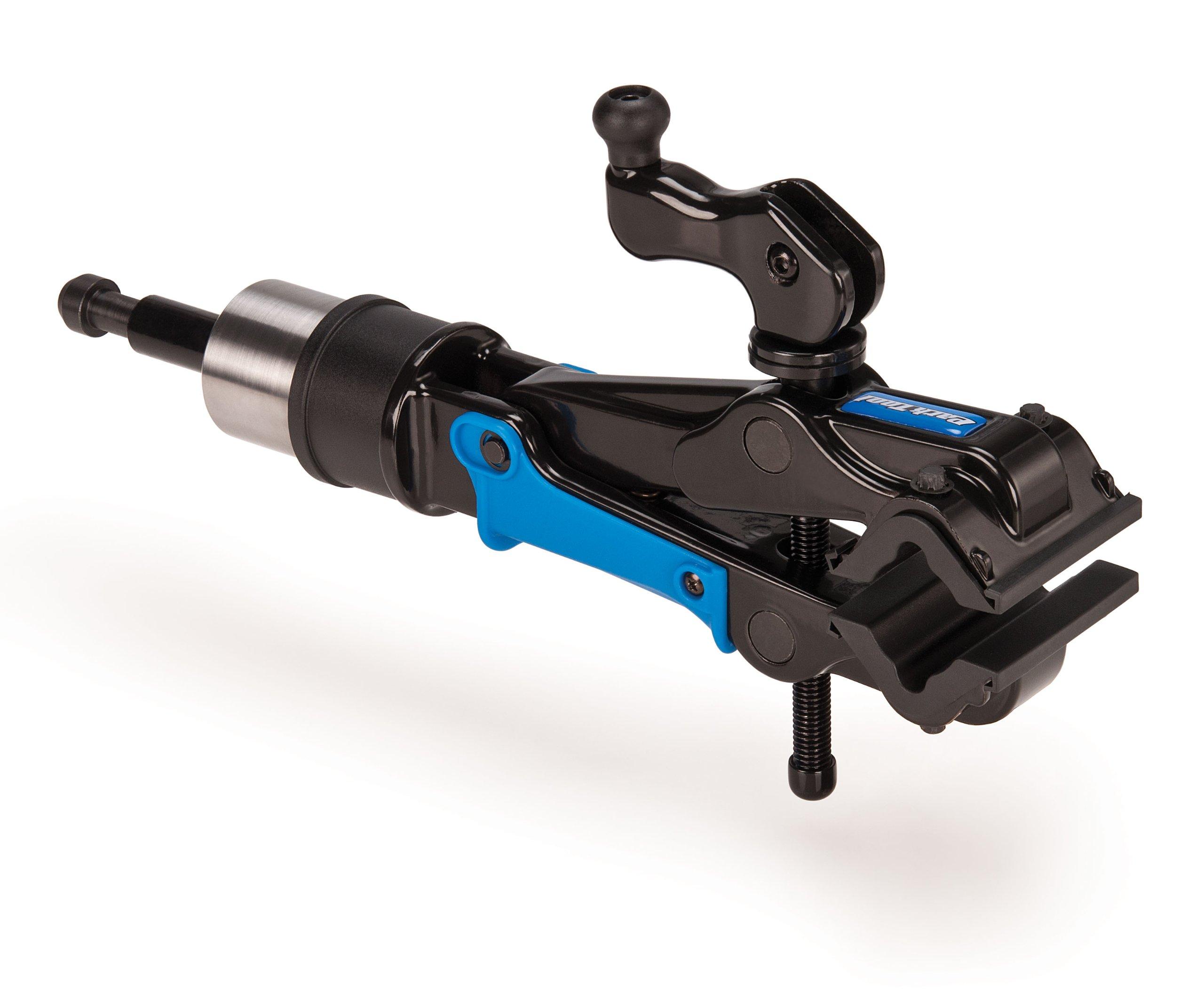 Park Tool Professional Micro-Adjust Repair Stand Clamp (PRS-2, PRS-3, PRS-4, PRS-2 OS, PRS-3 OS, PRS-4 OS, and PRS-4W)