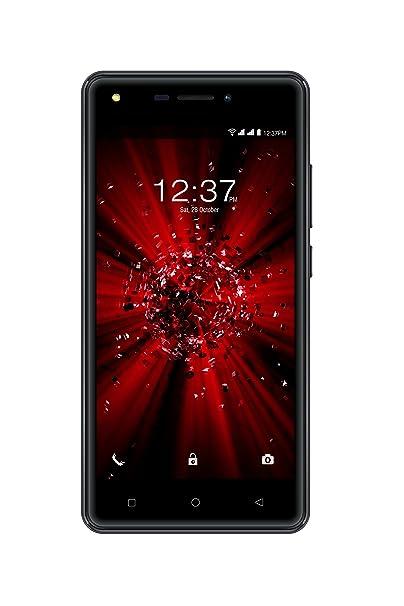 Intex Elyt E6  Black, 32  GB   3  GB RAM  Smartphones