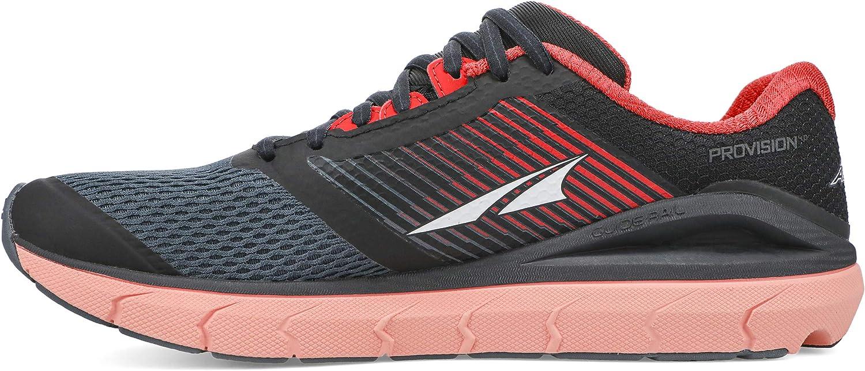 Altra Chaussures De Course Provision 4 Pour Femme - Ss20 Noir