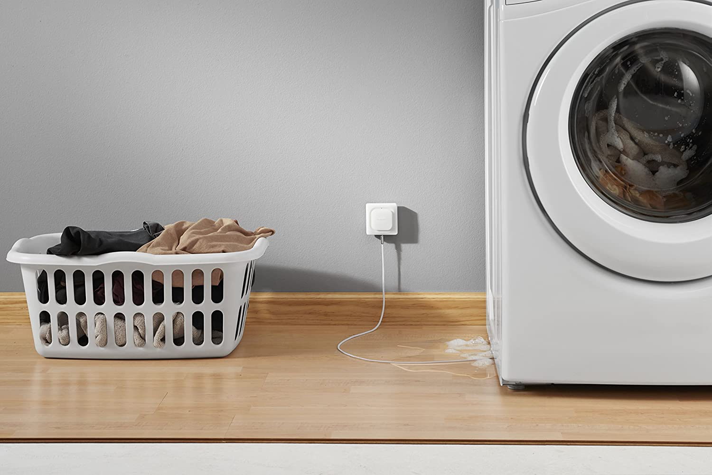 Lyric Wi Fi Water Leak Freeze Detector Home Improvement Simple High Level Alarm