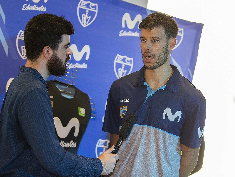 Movistar Estudiantes Polo Paseo Temporada 19/20: Amazon.es ...