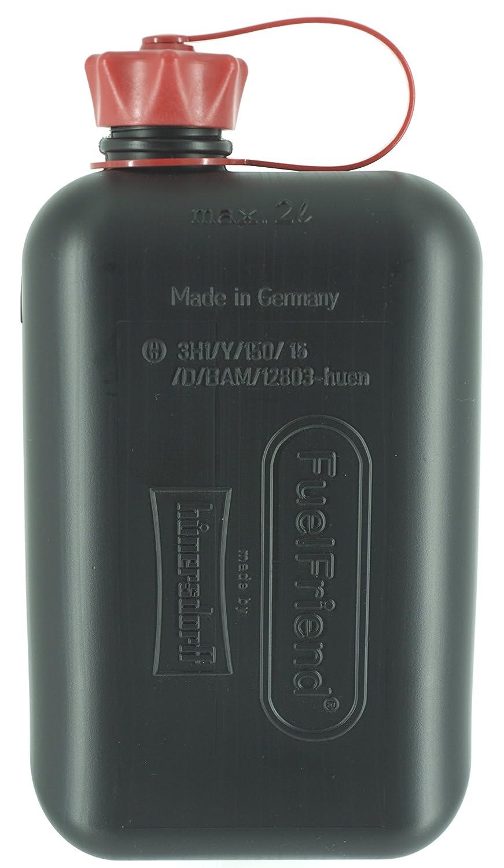 FuelFriend Big Max. 2,0 Liter Kleinkanister mit UN-Zulassung! hünersdorff 815710