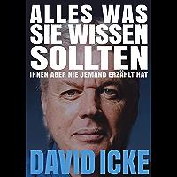 Alles, was Sie wissen sollten, Ihnen aber nie jemand erzählt hat (German Edition)
