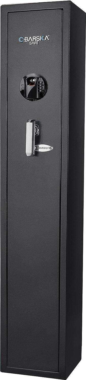 Barska AX12760  Biometric Gun safe