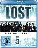 Lost - Staffel 5 [Alemania] [Blu-ray]