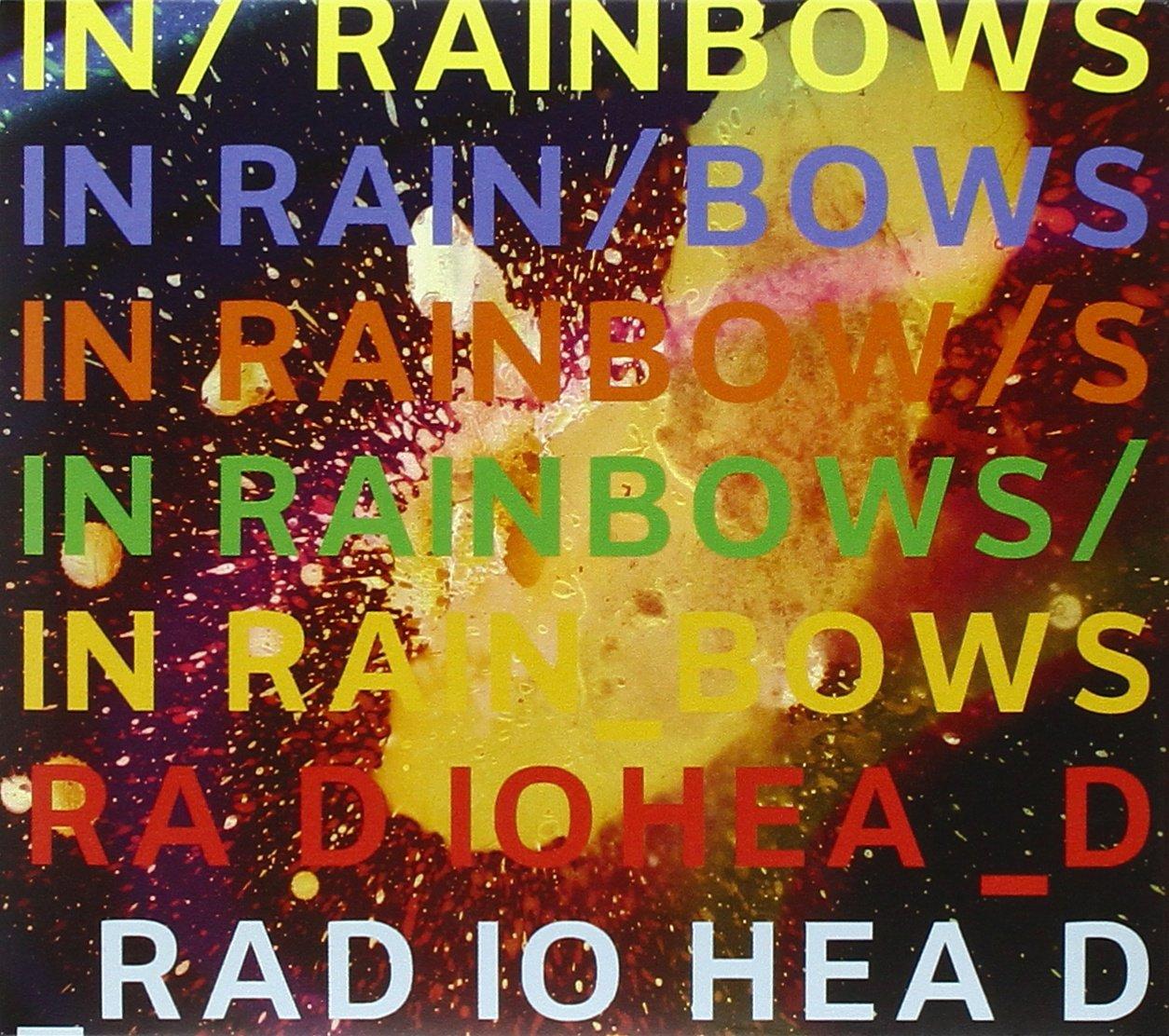 radiohead in rainbows amazon com music