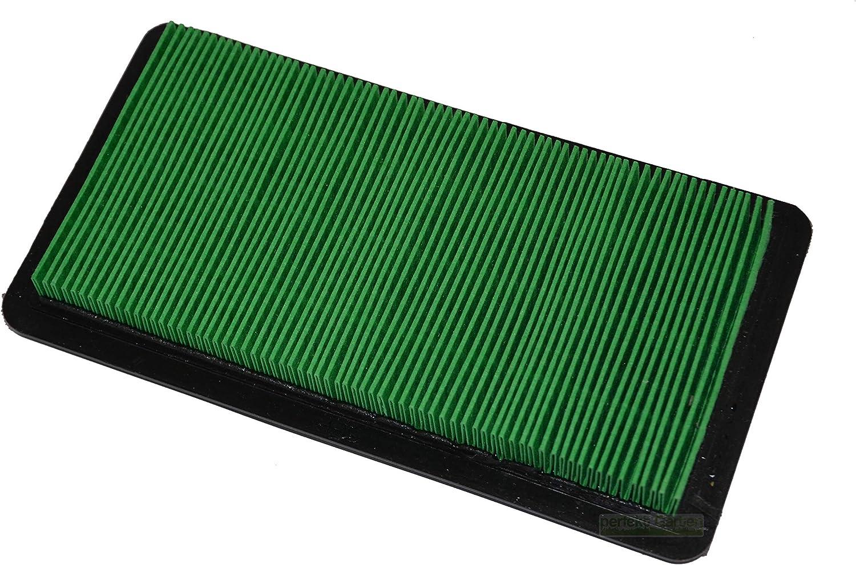 Luftfilter f/ür Honda Motor GCV GXV 510 520 530//17211-ZOA-000 17210-ZOA-003