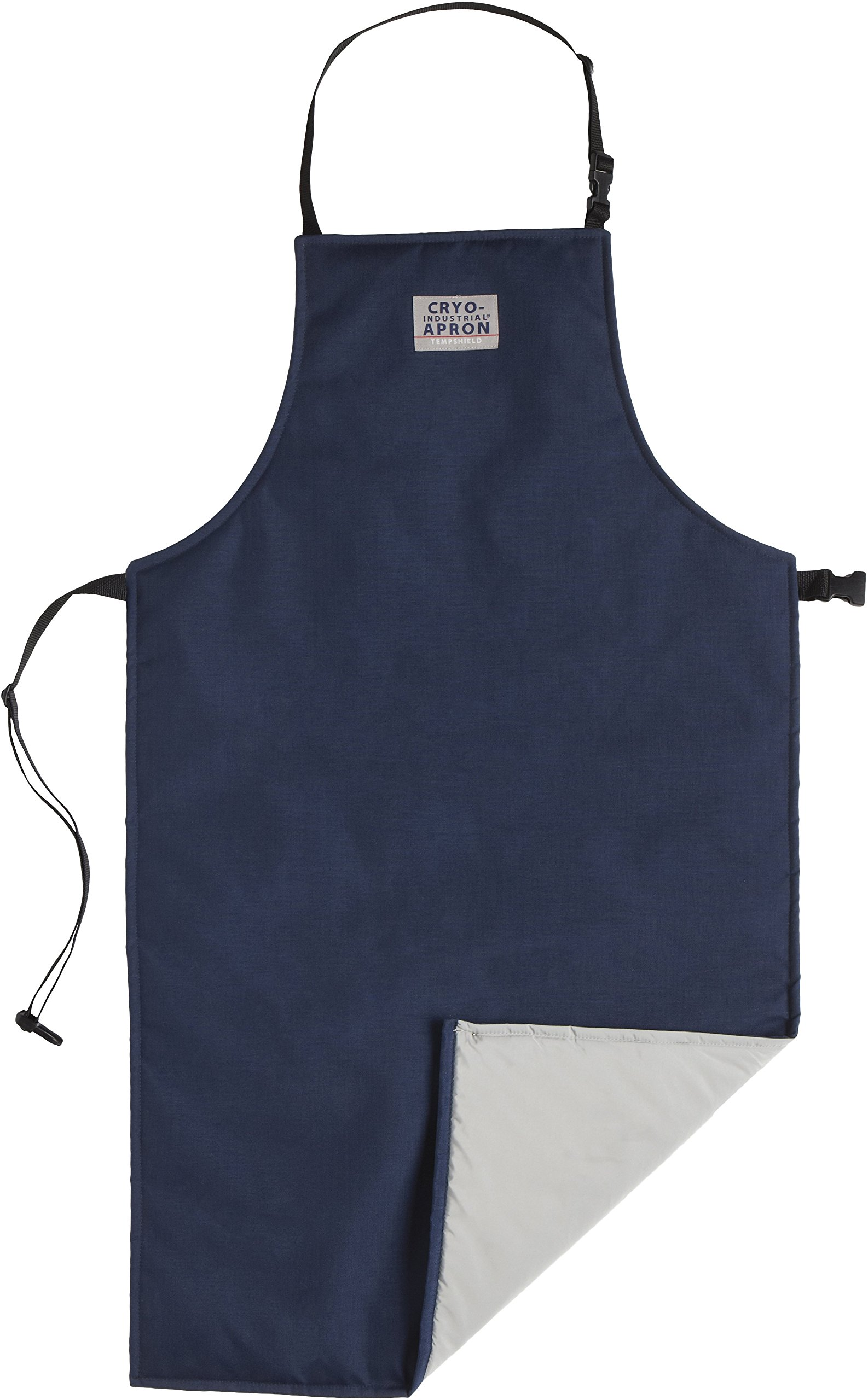 Cryo-Industrial CI-A42 Cryogenic Apron, 42'' Length by Tempshield (Image #2)