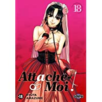 ATTACHE-MOI! T18