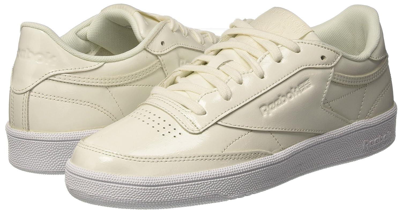Zapatillas de Tenis para Mujer Reebok Club C 85 Patent