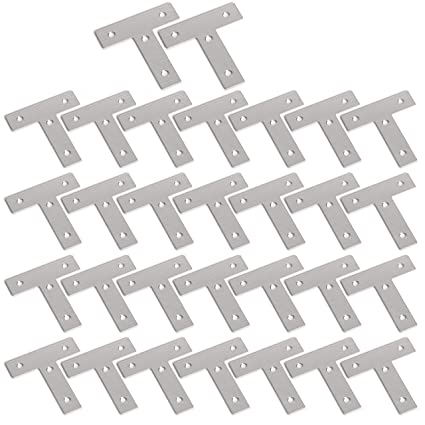 Angle Bracket 15x15x15mm Zinc Plated Mild Steel VARIOUS PACK SIZES AVAILABLE