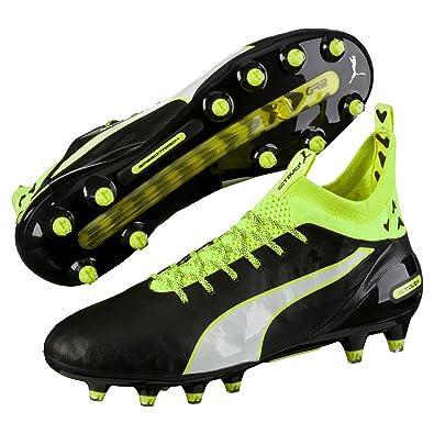 Puma Evotouch Pro FG, Chaussures de Football Compétition Homme