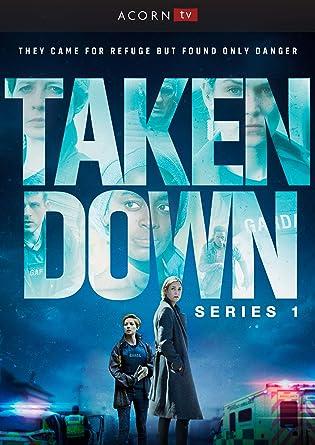 Taken Down Series 1