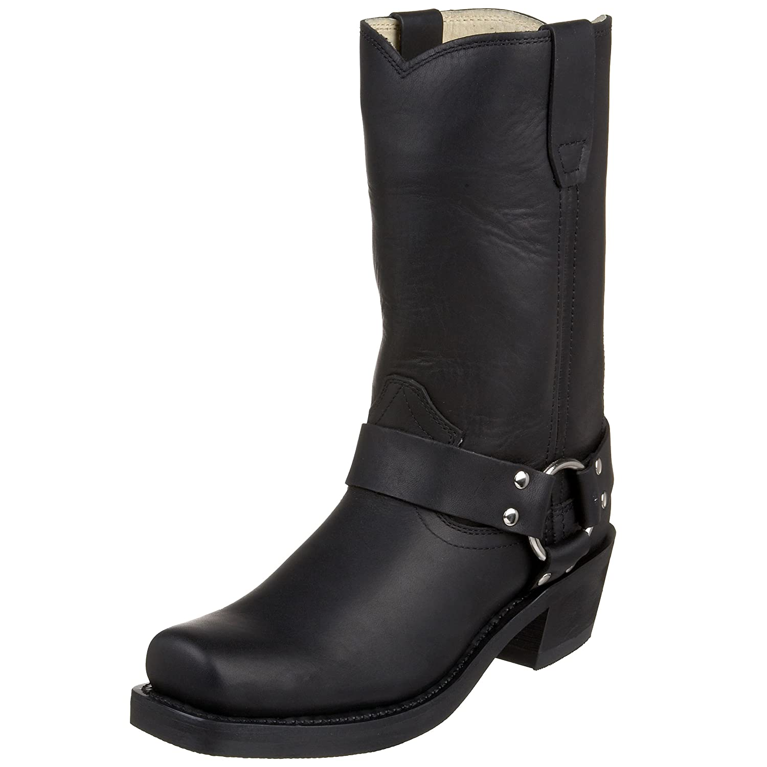 Durango Women's Harness Boot B000GO8ZZW 9.5 B(M) US|Black