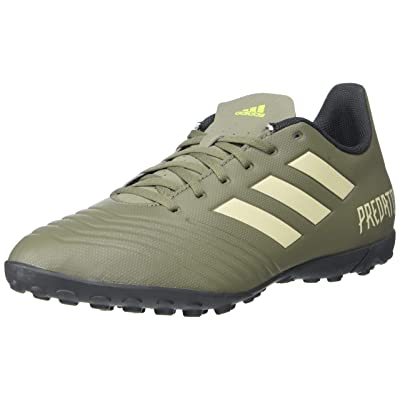 adidas Men's Predator 19.4 Tf Football Shoe   Soccer