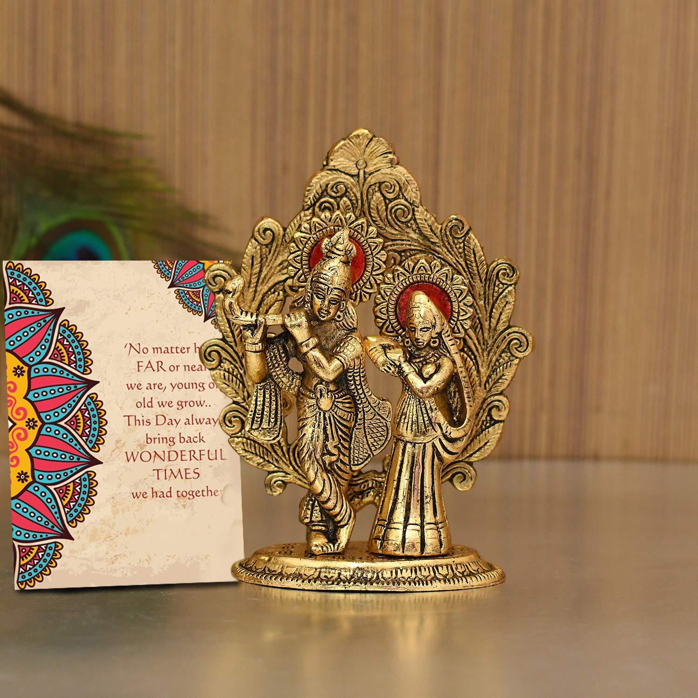 Buy Radha Krishna Murti